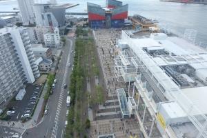 pemandangan dari atas (1)